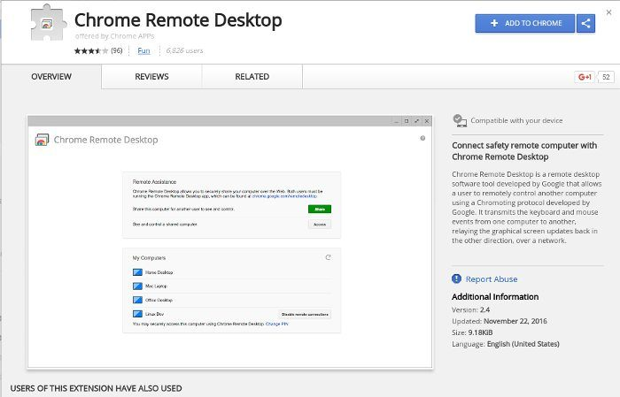 chrome-remote-chrome-remote-desktop