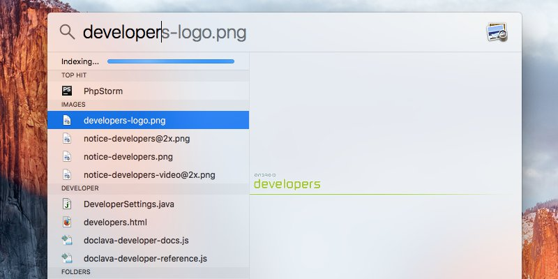 developer-search-result-spotlight-featured