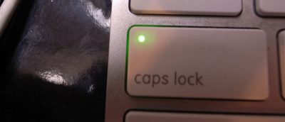 How to Disable Caps Lock on Your Mac [Quick Tips]