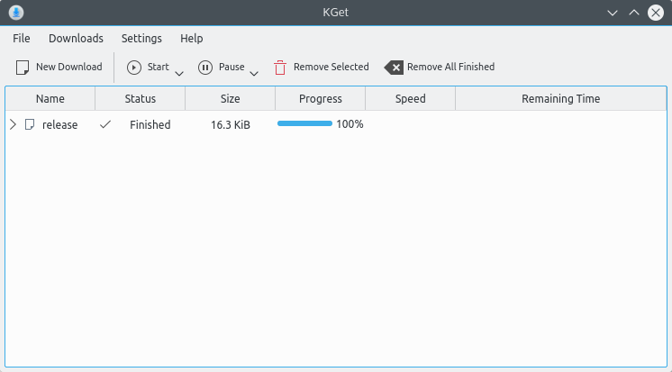 downloadmanager-kget