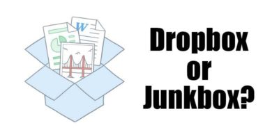 Simple Tips You Can Use to Better Organize Files in Dropbox
