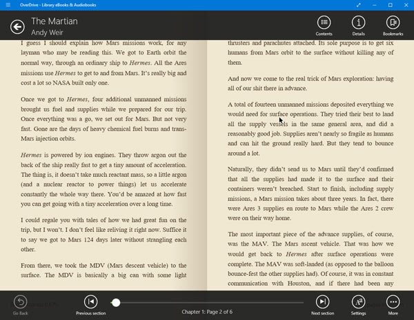 ebook-readers-windows10-overdrive