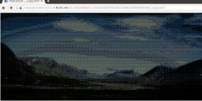 How to Convert Facebook and Instagram Photos to ASCII