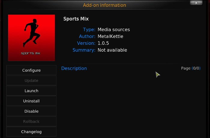 kodi-sports-sport-mix-add-on