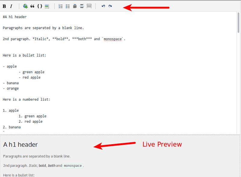 markdown-wordpress-create-post