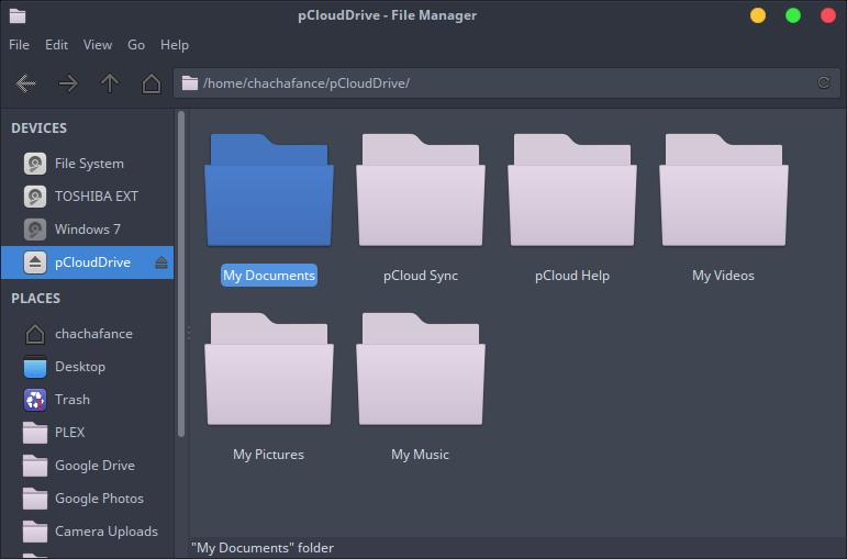 pcloud-drive-add-folder