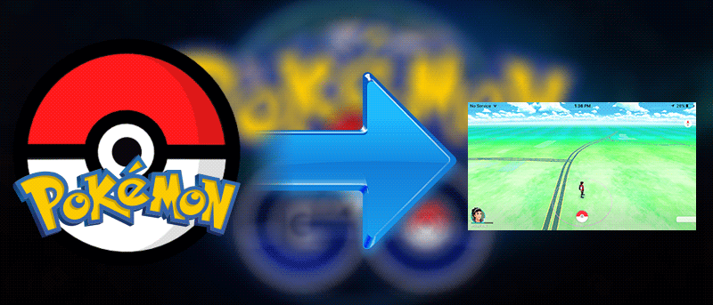 How to Play Pokemon Go in Landscape Mode on Your iPhone