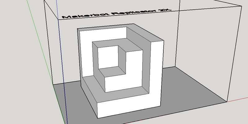 SketchUp Make – 3D Drawing for Beginners