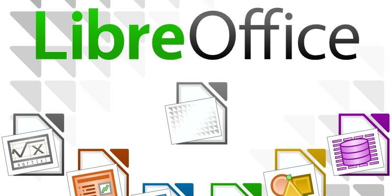 LibreOffice Portable 5.4.3 Stable