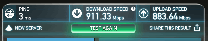 speedtest-m1