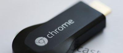 Stream Local Media from the Command Line to ChromeCast with Stream2chromecast