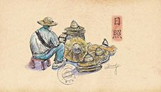 taiwan-sketches-theme