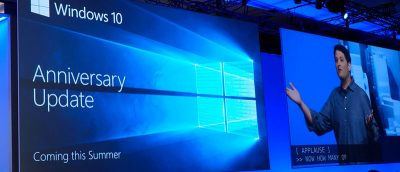 A Roundup of Windows 10 Anniversary Update Problems and Solutions
