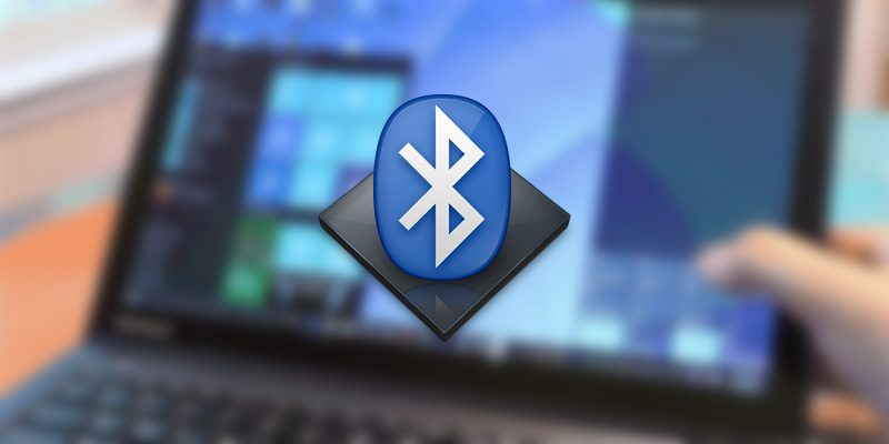 How to Fix Problem of Windows 10 Bluetooth Not Working