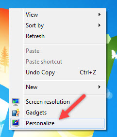 win10-theme-for-win7-select-personalize