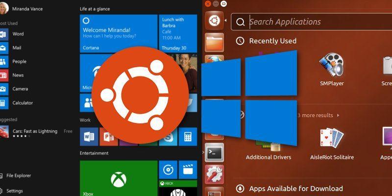 How to Dual Boot Windows 10 and Ubuntu - Make Tech Easier