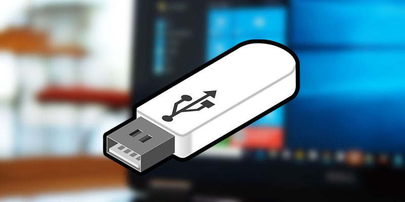 Create a Portable Windows System on a USB Drive with Windows To Go