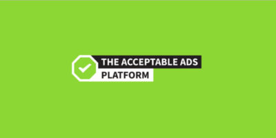 """5 of the Best Alternatives to Adblock Plus that Won't Show """"Acceptable Ads"""""""