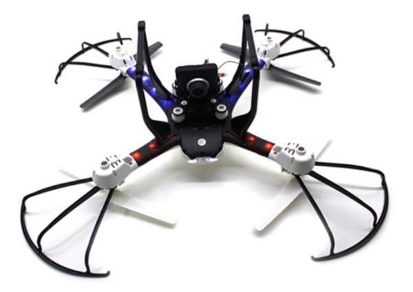 keyboard-maestro-drone