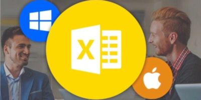 Microsoft Excel Pro Training for Mac and PC
