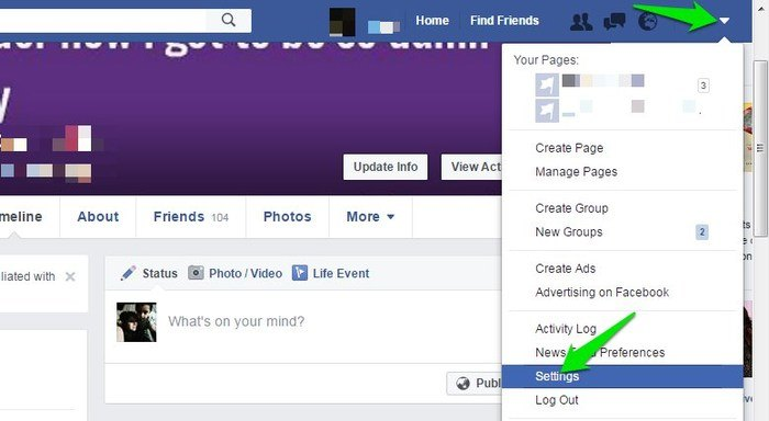 Review-Facebook-Timeline-Settings
