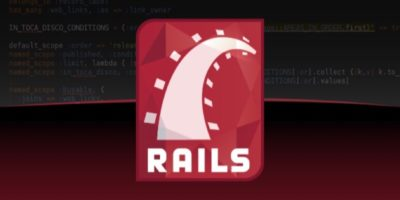 Build Your Own Web Apps with Ruby on Rails for Beginners