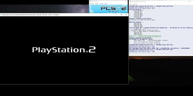 playstation 2 emulator windows 7 64 bit free download