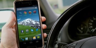 Poll: Do You Text While Driving?