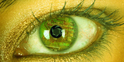 """Google's Automated Image Captioning & the Key to Artificial """"Vision"""""""