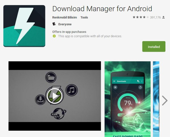 android-download-manager-for-android