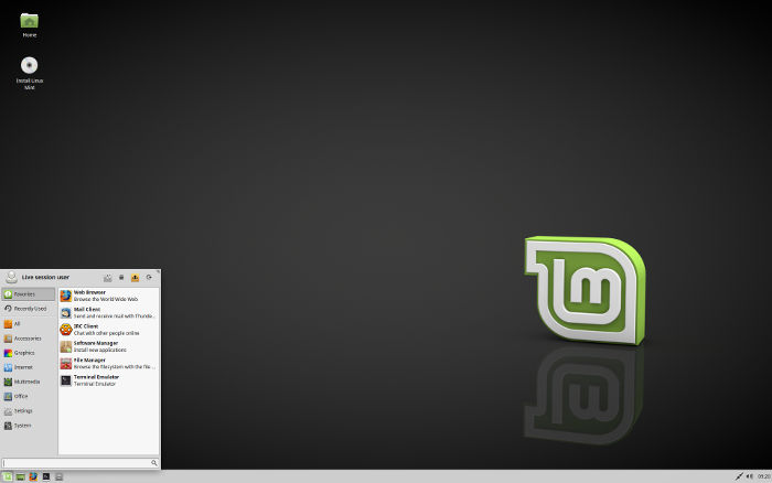 beginners-guide-to-linux-01-linux-mint-xfce