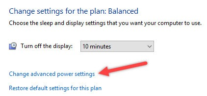 change-lock-screen-timeout-win10-click-change-advanced-power-settings-link