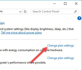 change-lock-screen-timeout-win10-click-change-plan-settings-link