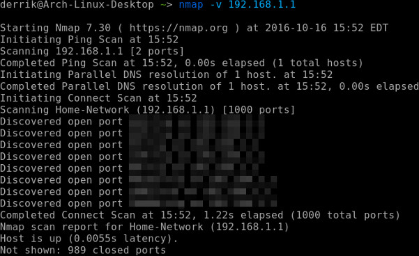 command-line-nmap-network-detection