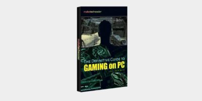 The Definitive Guide to Gaming on PC