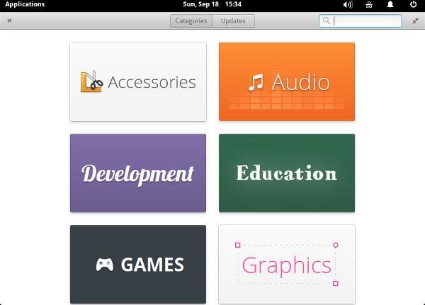 elementary-os-app-store