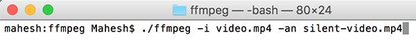 ffmpeg-mute
