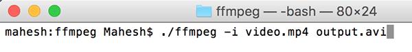 ffmpeg-video