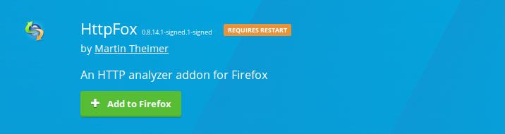 firefox-addon-httpfox