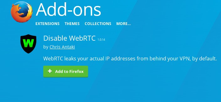 firefox-tor-disable-webrtc