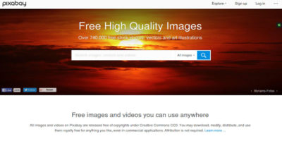 10 of the Best Websites for Free, High-Quality Stock Photos