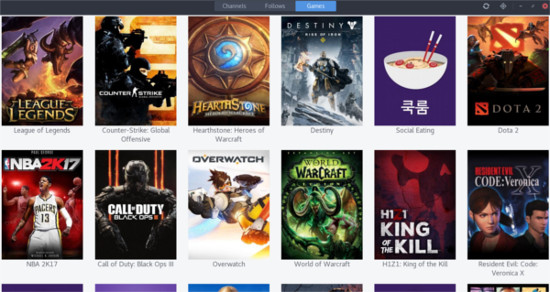gnome-twitch-browse-games