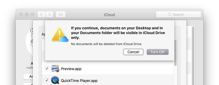 icloud-desktop-documents-toggle-off