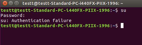 linux-root-password-login-failure