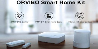 Orvibo Smart Home Kit Review