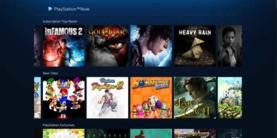 PlayStation Now on PC – Here's What You Need to Know