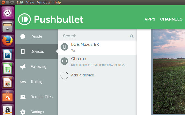 pushbullet-connected-devices
