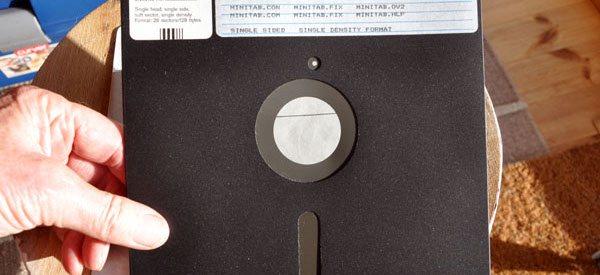 usit-floppy
