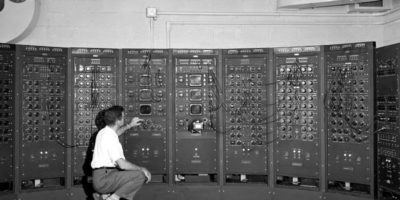 4 Surprisingly Outdated IT Infrastructures You (Probably) Didn't Know About