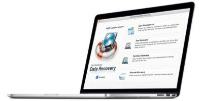 Find Your Lost Files with Wondershare Data Recovery